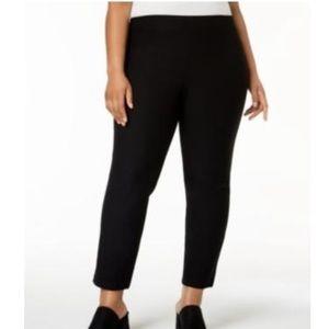Eileen Fisher washable crepe pants